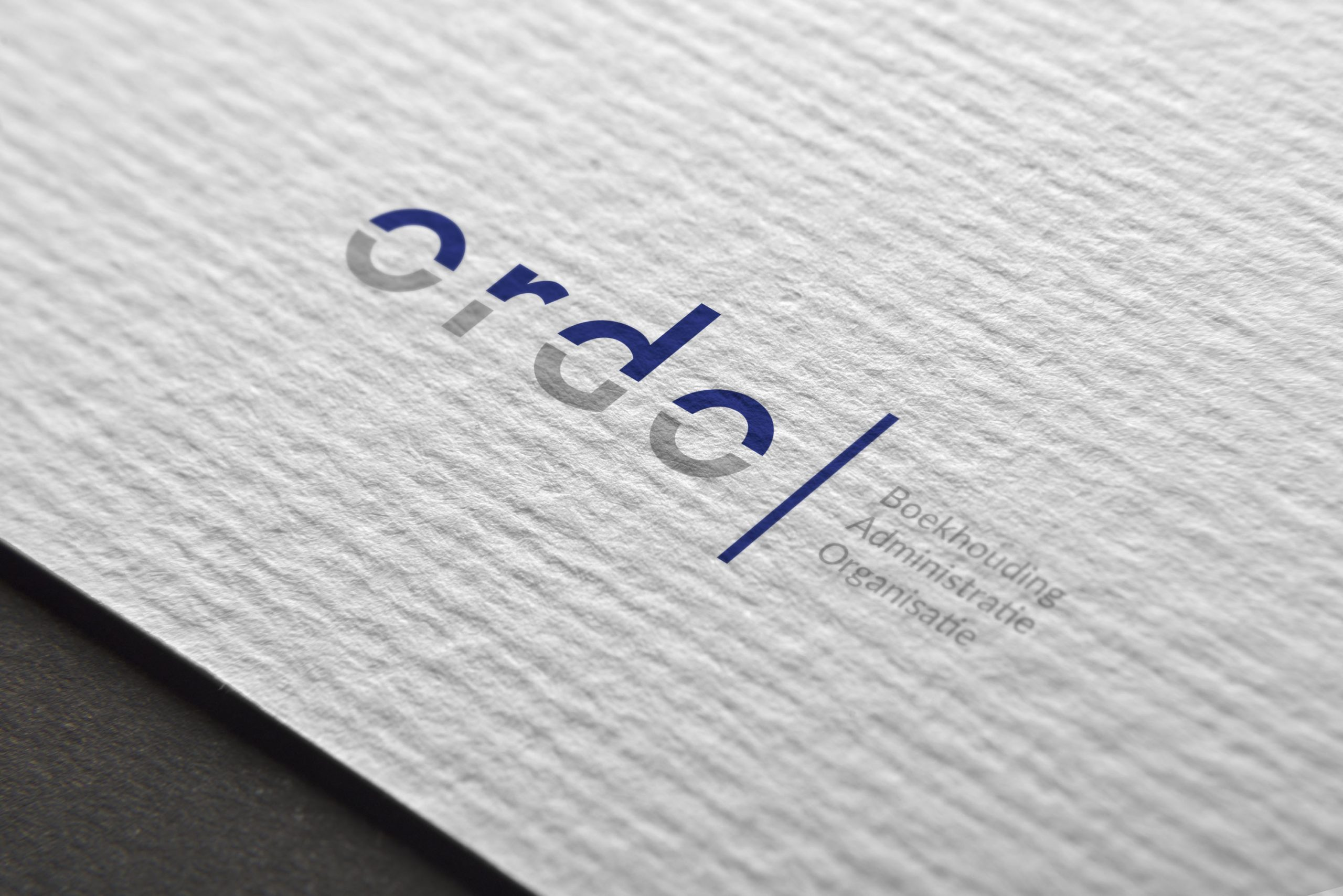 logo design ordo