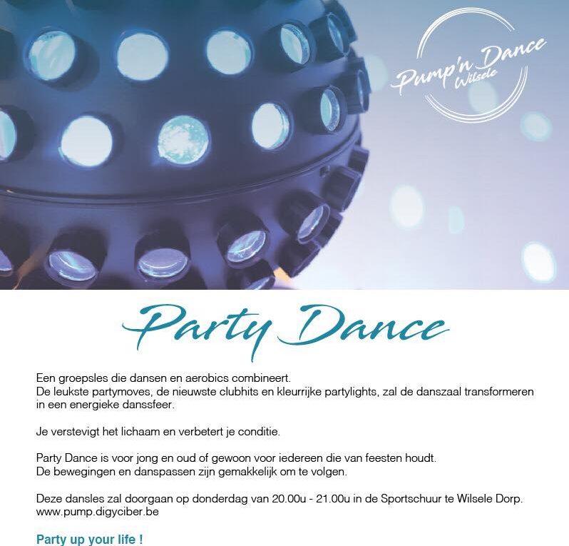 Partydance