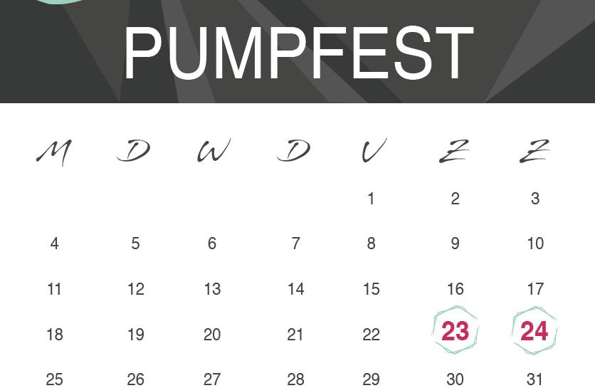 Pumpfest