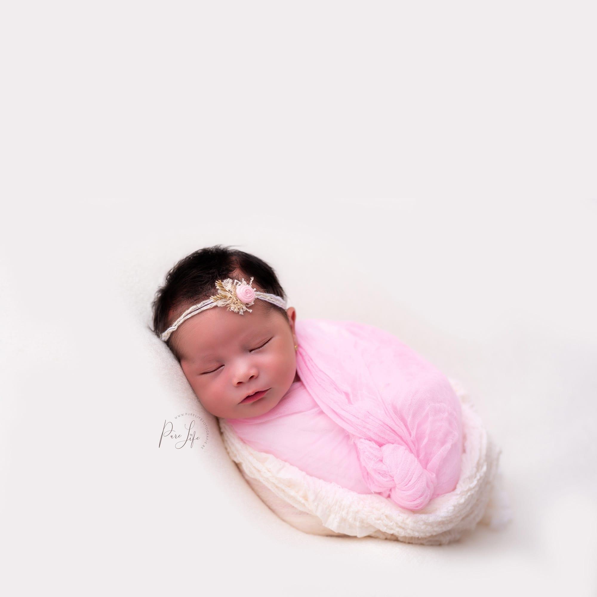 newborn fotografe Vlaams Brabant