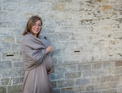 Hoe kies je de juiste outfit voor je zwangerschapsfotoshoot?