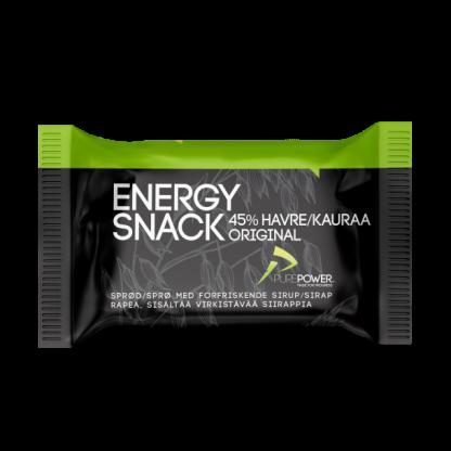 PurePower Energy Snack original