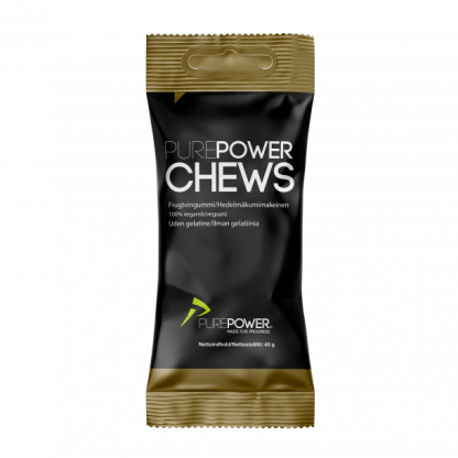 PurePower Chews