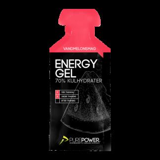 PurePower Energy Gel Vandmelon