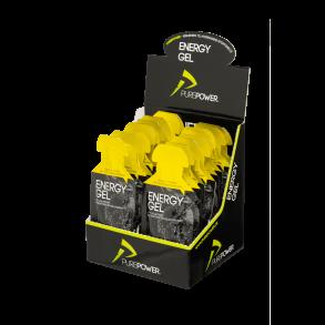 PurePower Energy gel citrus kasse
