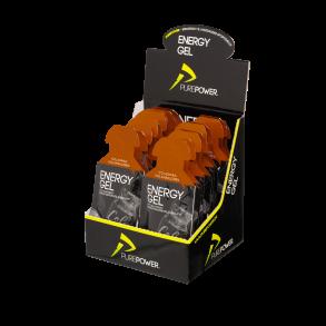PurePower Energy gel cola kasse