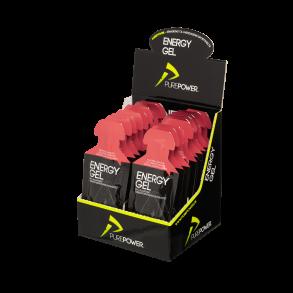 PurePower Energy gel vandmelon kasse