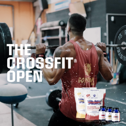 GoPrimal The Open Strength Pack 2