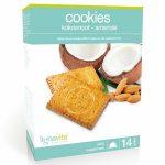 Cookies Cocosnoot – Amandel (14 X 2 Stuks)