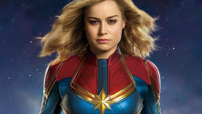 Critica: Captain Marvel: El debut en MCU