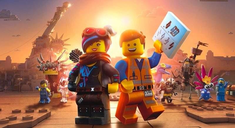 Critica: Lego Movie 2 es tan buena como la primera!