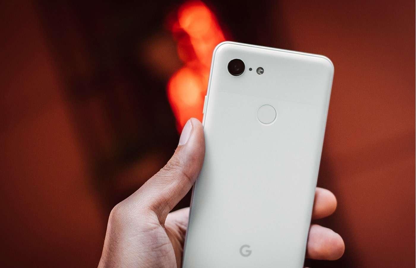 """Google anuncia la llegada de """"algo grande"""" al universo Pixel el 7 de mayo"""