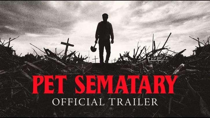 Critica de Película: Cementerio de Animales