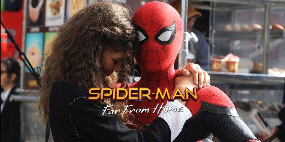 El traje de Mysterio en Far from Home es real, y tan bueno que Jake Gyllenhaal no se lo quería quitar