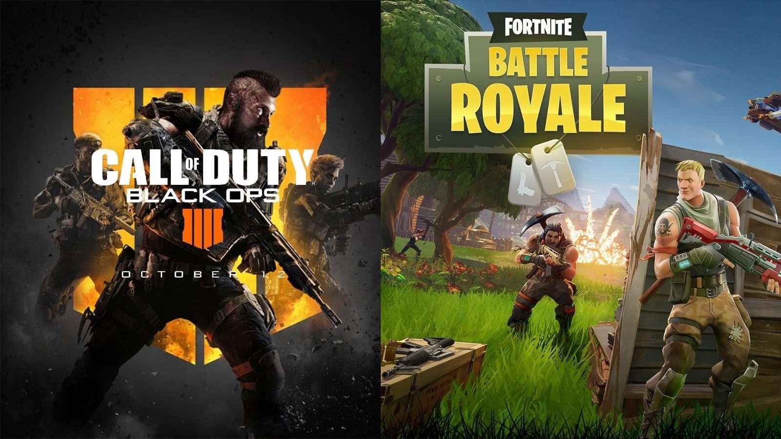 Así es el modo Battle Royale de Call of Duty: Mobile