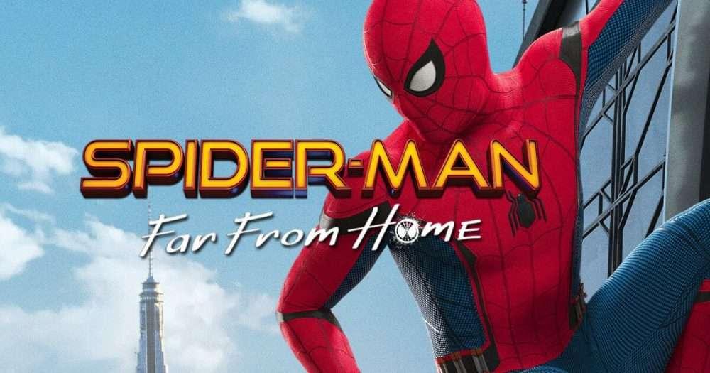 Todos los secretos y pistas sobre la Fase 4 ocultos en el último tráiler de Spider-Man: Far from Home
