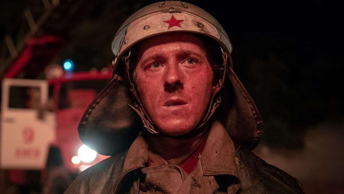 'Chernobyl' es mucho más que un fenómeno televisivo puntual: un magistral ejercicio del terror más puro