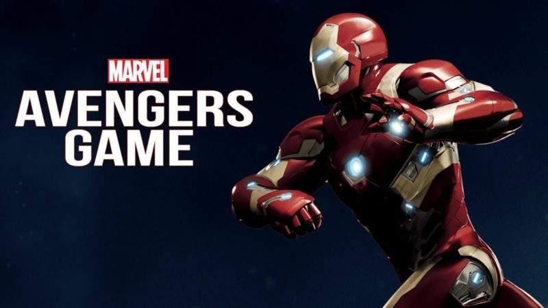 Marvel´s Avengers se muestra en el E3