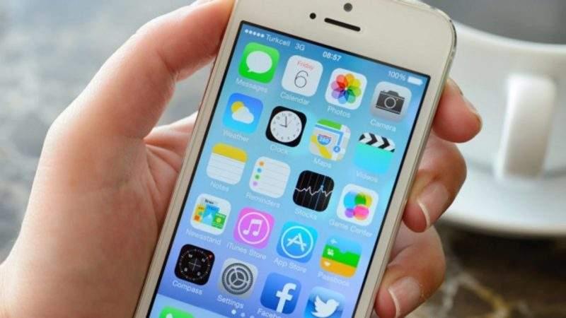 El iphone y el 5G