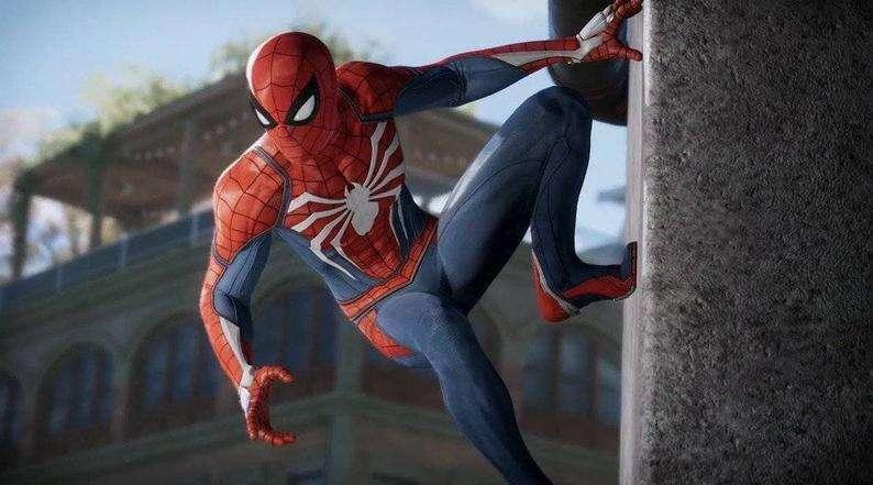 Sony compra Insomniac Games, creador del exitoso Spider-man