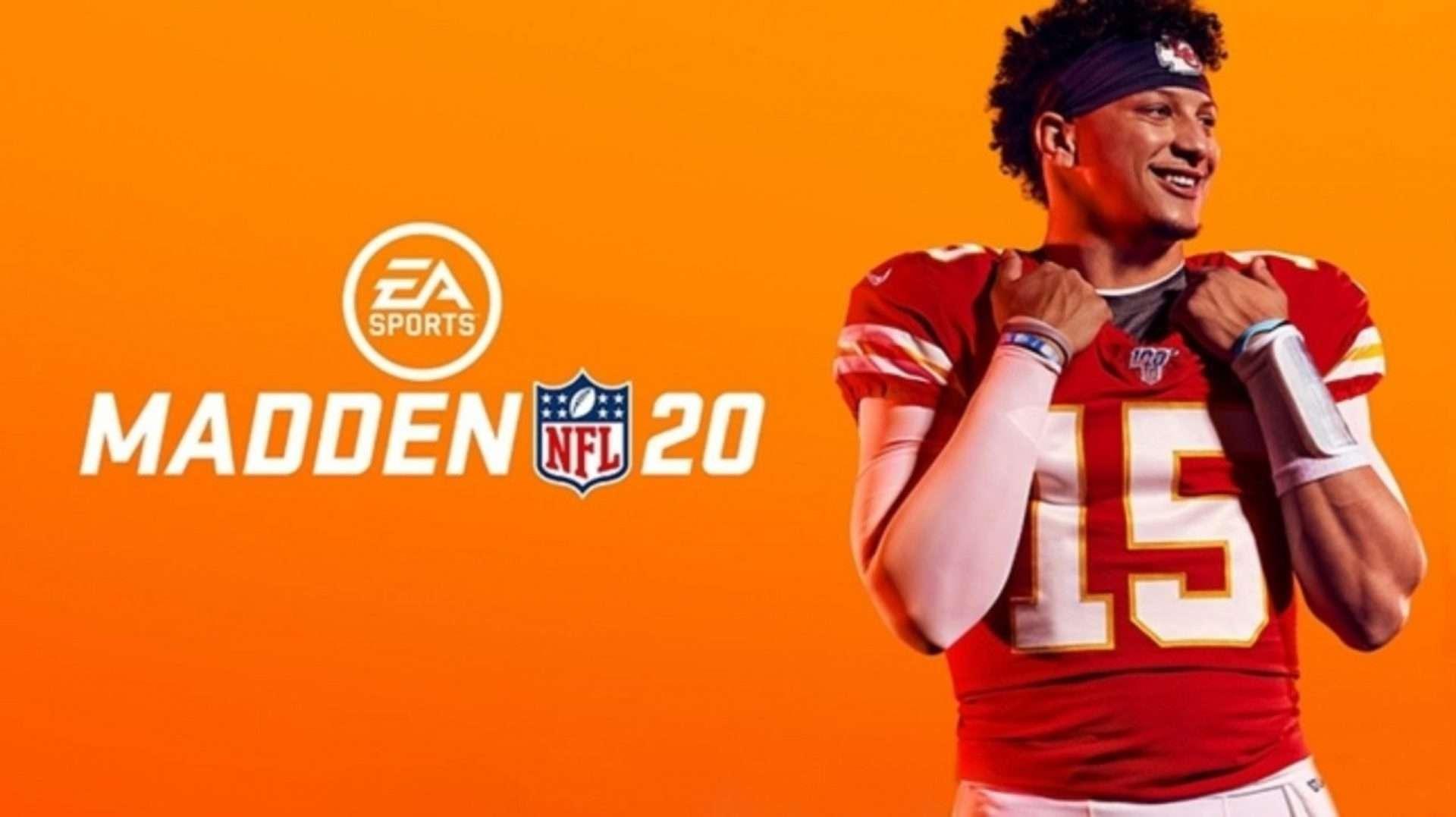 Reseña de Madden NFL para Playstation 4