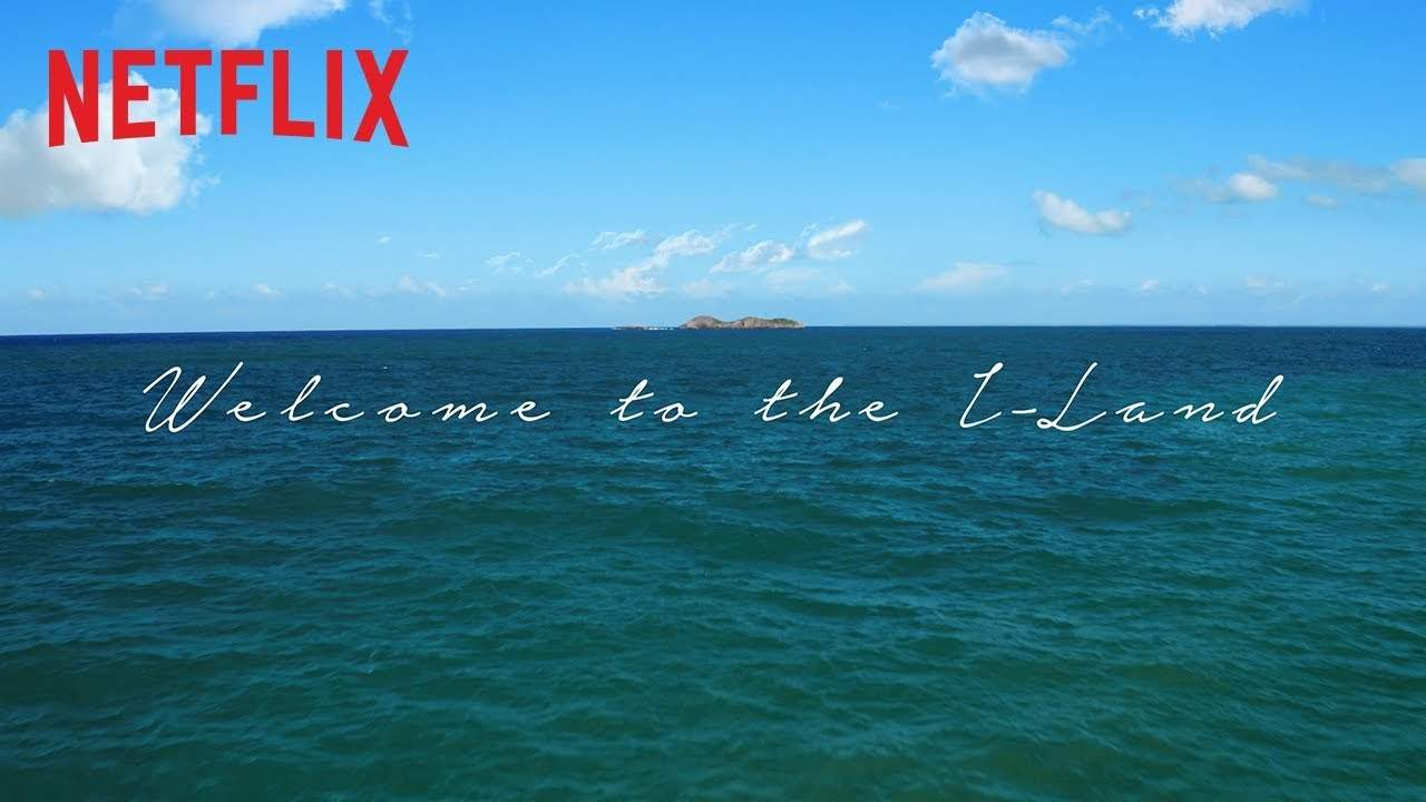 Trailer de «The I-Land»: nueva serie de Netflix