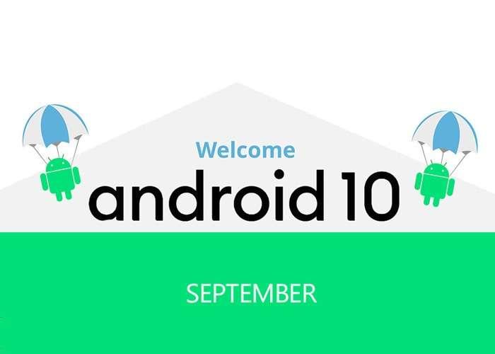 Android 10 es oficial: las funciones principales