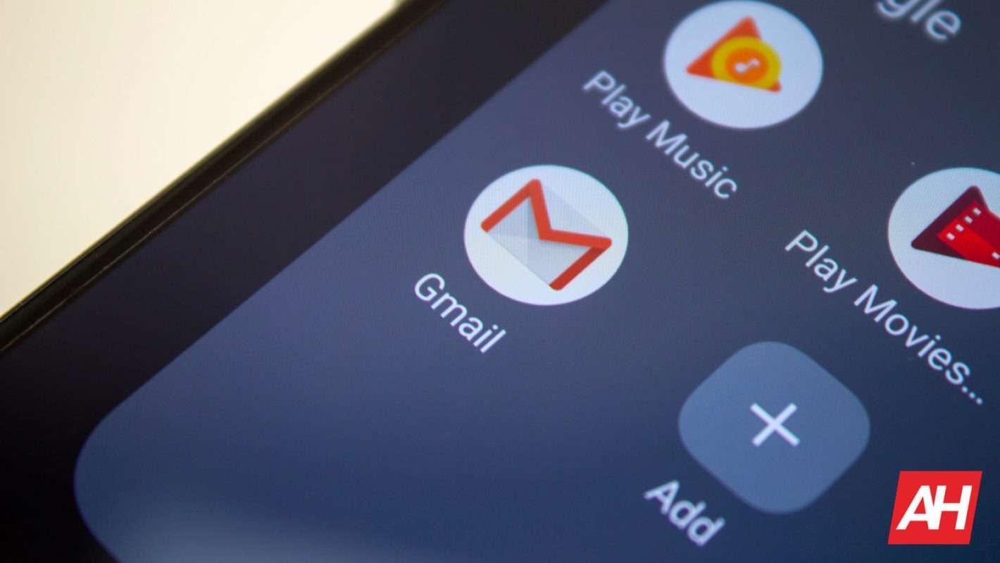Google lleva el modo oscuro a Google Maps y Gmail en Android 10