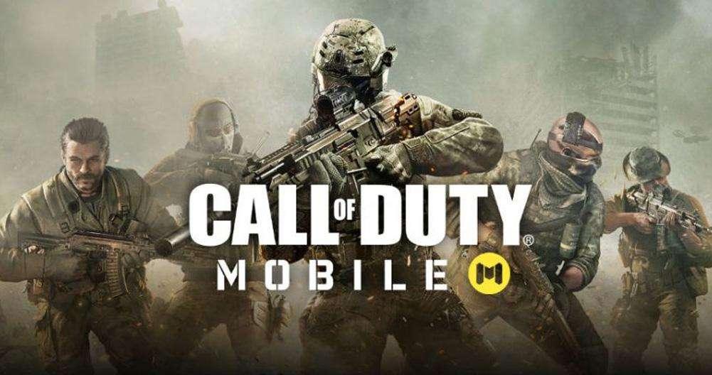 Call of Duty: Mobile tiene nuevo tráiler y muestra nuevos detalles