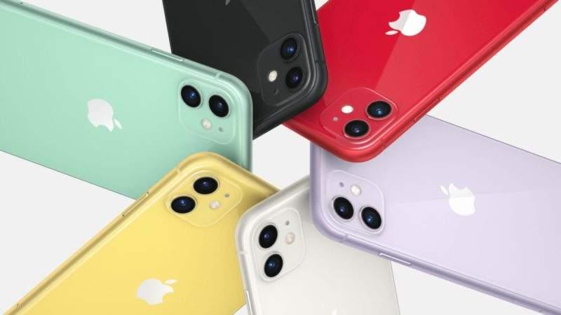 Por el coronavirus, Apple podría retrasar el lanzamiento de su nuevo modelo de Iphone