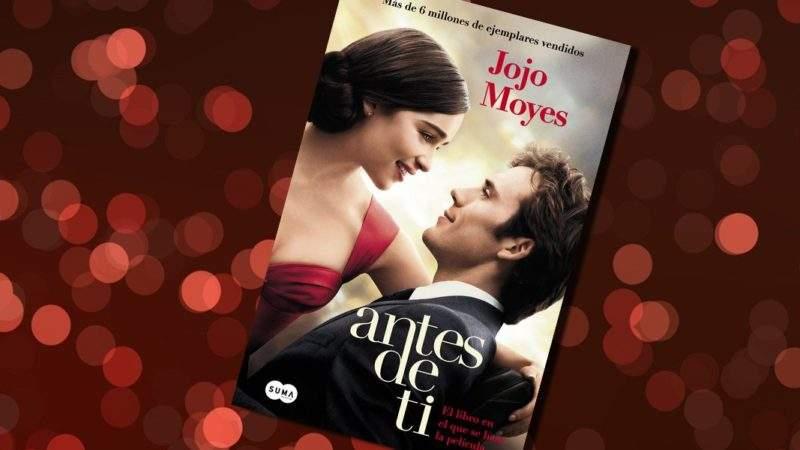 Película Recomendada: «Yo antes de ti»