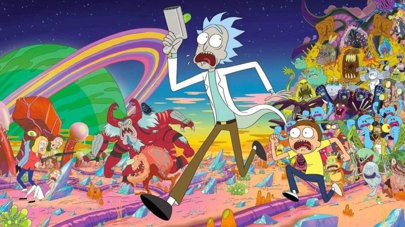Pickle Rick de 'Rick y Morty' regresa de la manera más inesperada