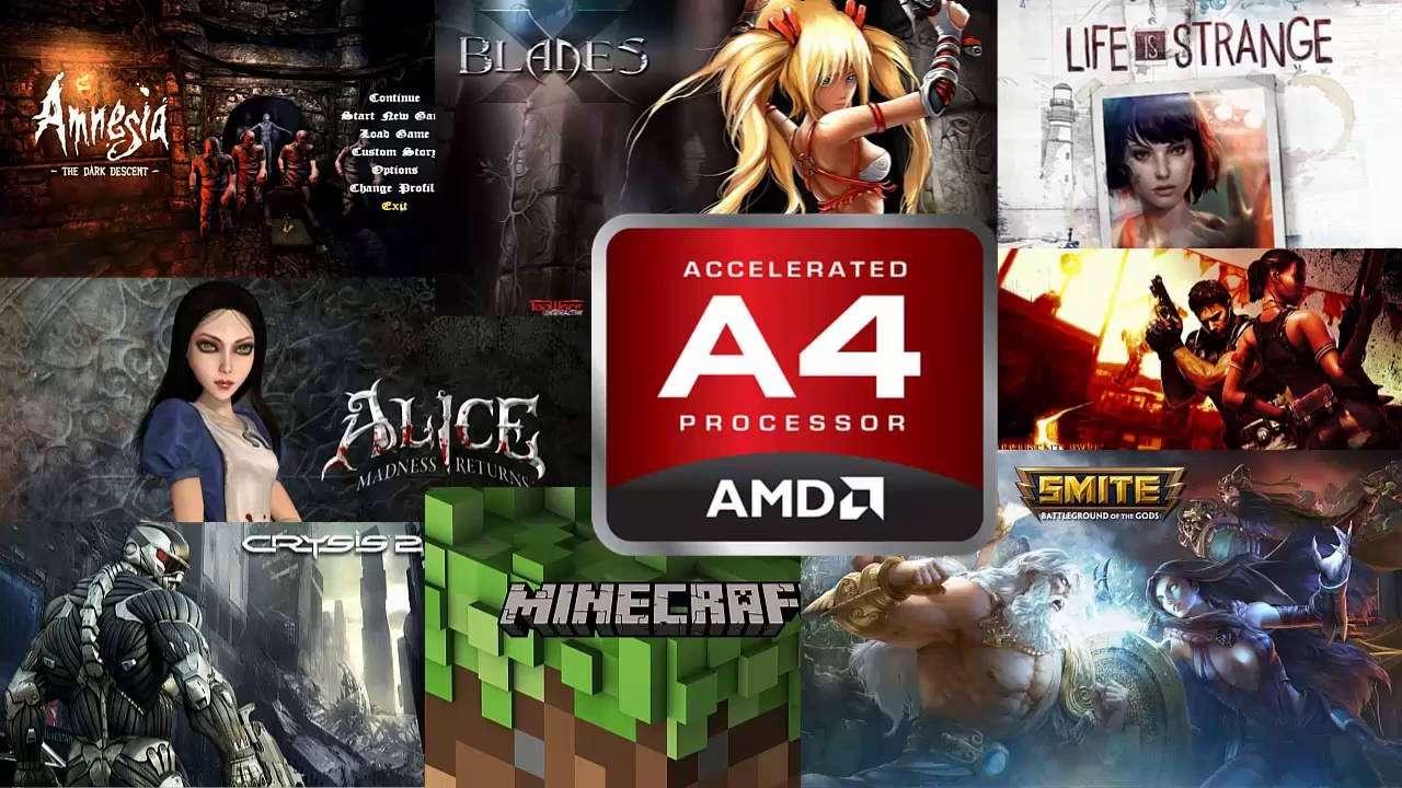 AMD: 'Queremos llevar las GPU y CPU de gran rendimiento a todos los públicos'