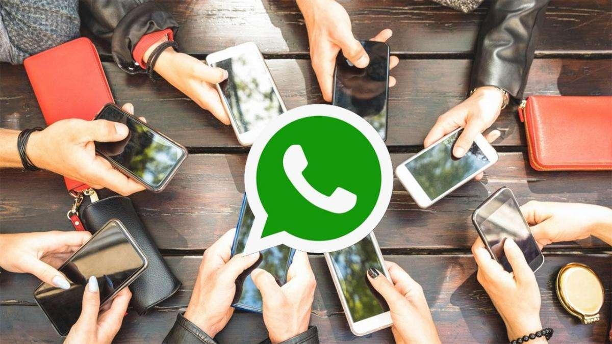 WhatsApp reafirma su segundo puesto en el ranking de apps más instaladas alcanzando los 5.000 millones de descargas