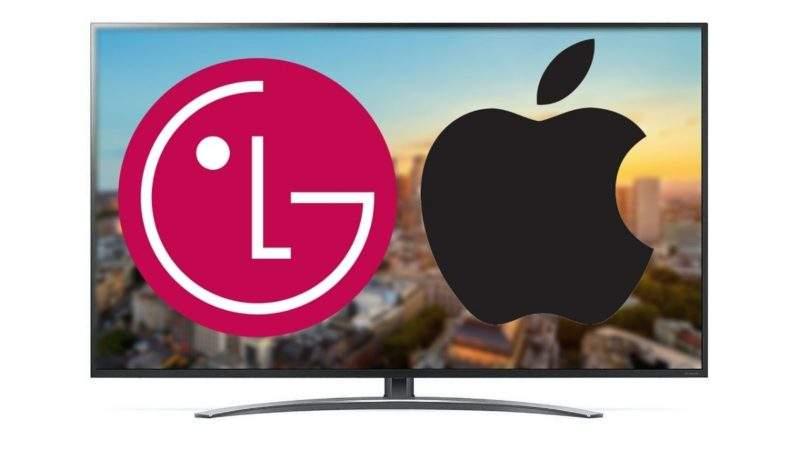 Apple TV llega a los televisores de LG: descarga ya la app
