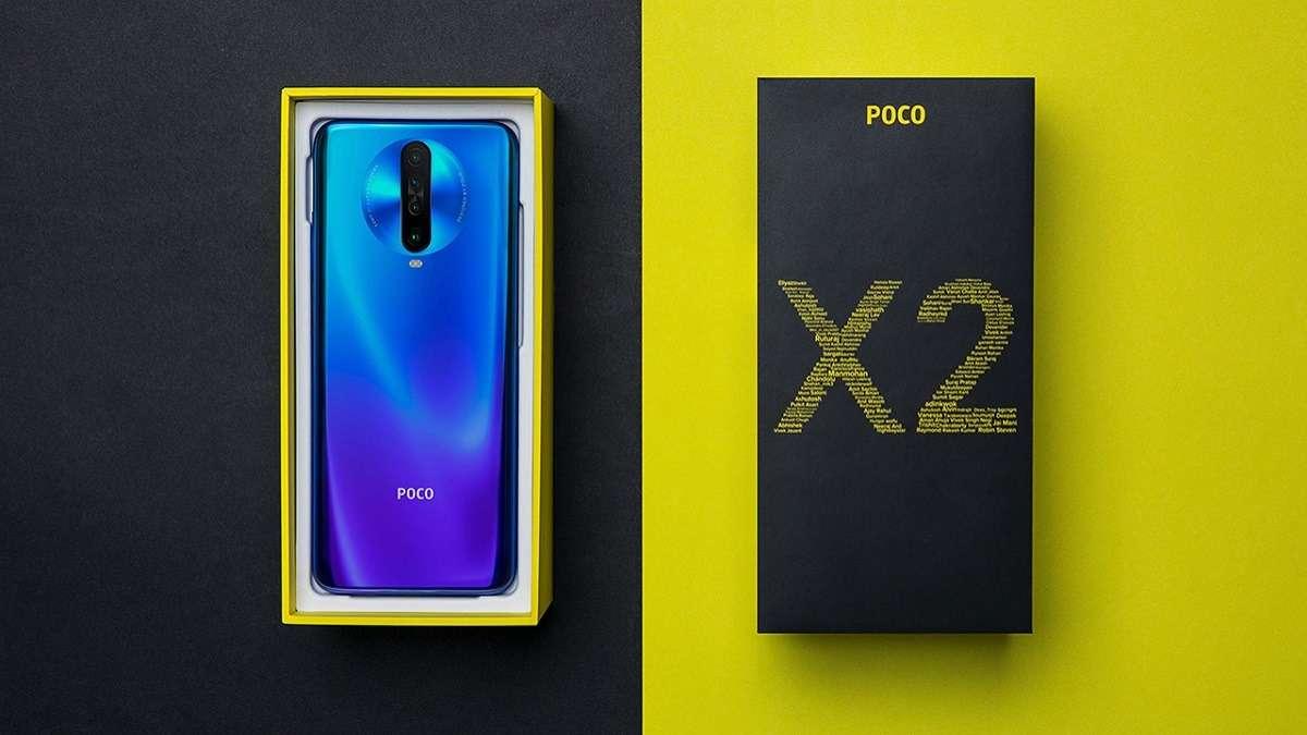 """Nuevo POCO X2: el famoso flagship killer de Xiaomi se independiza, pero """"poco"""""""