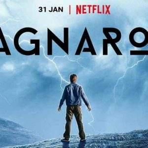 'Ragnarok', la adictiva serie de Netflix más vista en EE.UU.