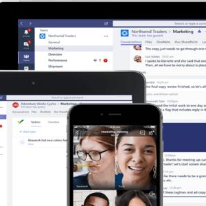 Microsoft Teams se adapta a familias y grupos de amigos