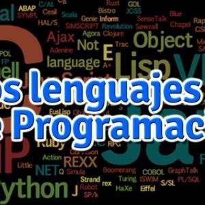 ¿Qué es un lenguaje de programación y qué tipos existen?