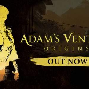 El juego de aventuras Adam's Venture: Origins ya está disponible para Nintendo Switch™