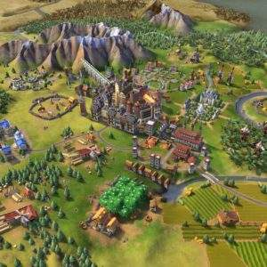 Civilization VI ahora es gratis en Epic Games Store