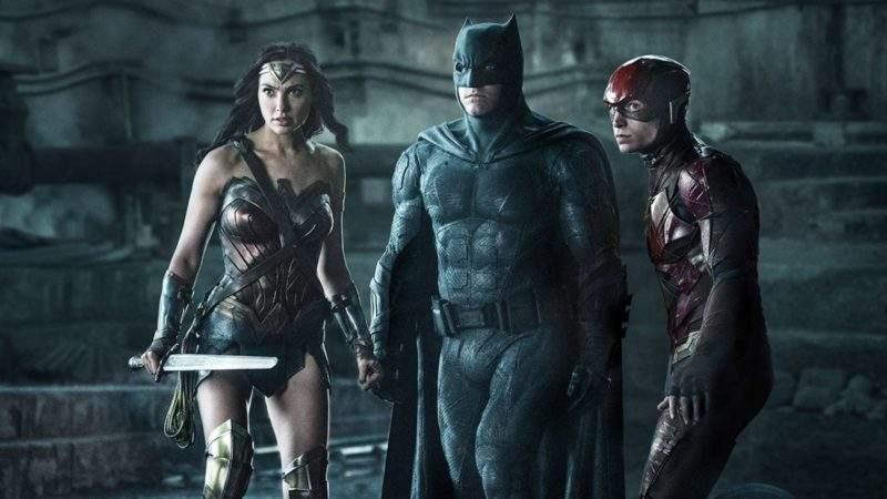 Confirmado: la versión de Zack Snyder de la «Liga de la Justicia» verá la luz en 2021