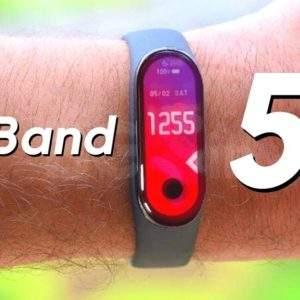 Xiaomi Mi Band 5: se filtran aún más datos de la nueva pulsera