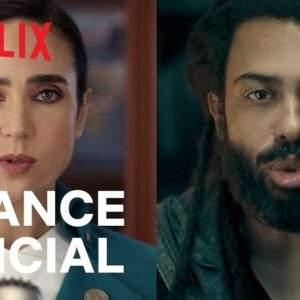 'Snowpiercer – Rompenieves': la nueva serie eco-apocalíptica de Netflix