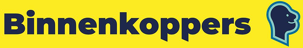 binnenkoppers futureproof leermodel logo