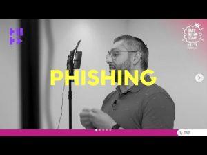 Google IT – Phishing