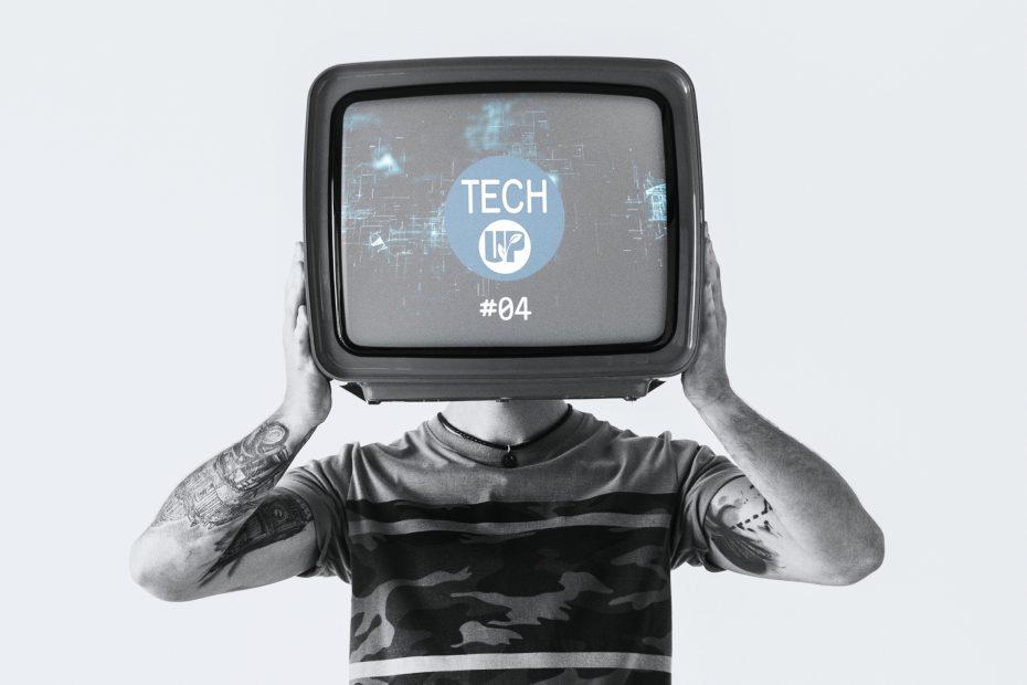 TechUP#4 - magazijnrobotica, ICT-ontwikkelaars en smartphone