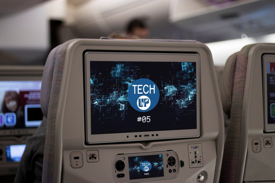 TechUP#5 - AI en prostaatkanker, 3D-printing en Gaia-X