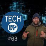 TechUP#3: Bot Handy, Hyperscreen, Rollable smartphone en Smart Glasses