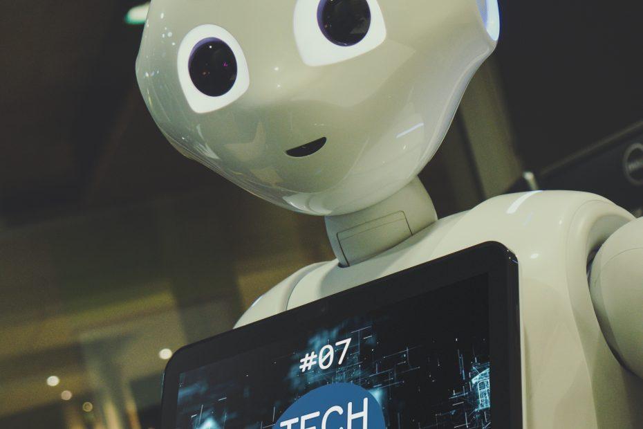 TechUP 7 artificiële intelligentie